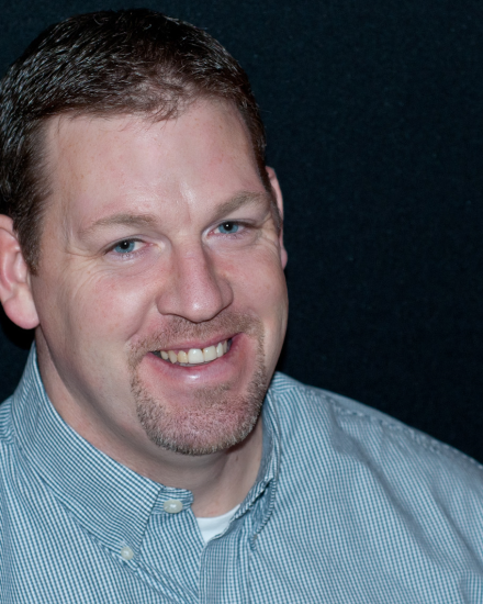 Chris Sullivan Headshot